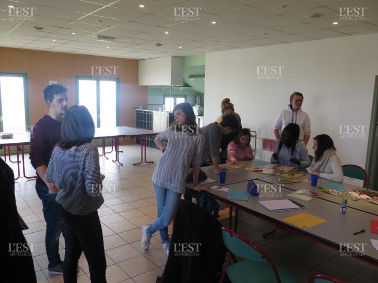 Mousson - Solidarité : Objectif Saint-Louis pour dix jeunes