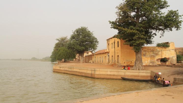 Dagana, le charme du Sénégal profond