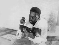 Carte postale - Oumar Blondin Diop, suicidé ou torturé ?