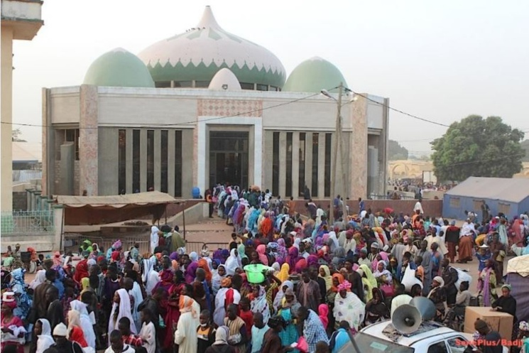 Le Magal de Porokhane célèbre une ''victoire de l'islam'' (religieux)