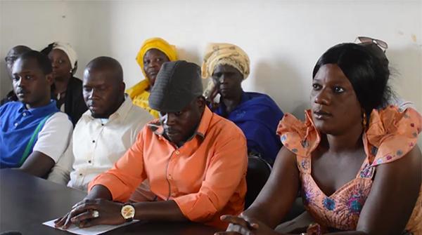 Guéguerre au sein du PDS/ Saint-Louis : Les Jeunes de Baraya exigent une plainte contre Djibril SAKHO.