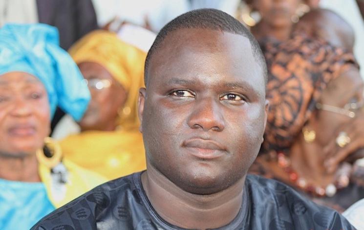 Déthié FALL : « une provocation politique mérite une réponse politique »