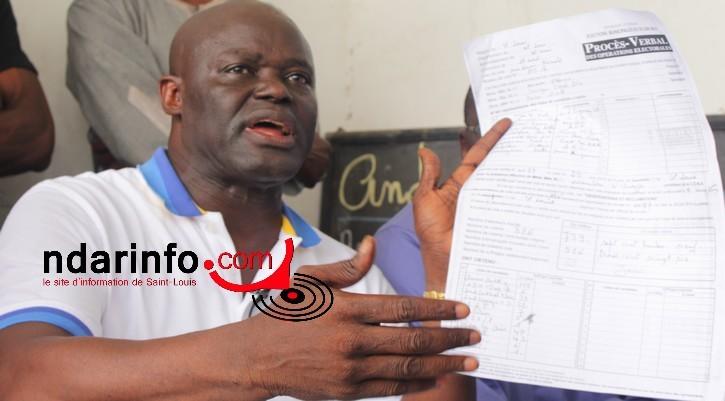 URGENT : Baraya sert une sommation interpellative à Djibril SAKHO
