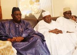 Al Amine : « J'ai demandé à Macky le pardon pour Khalifa Sall »