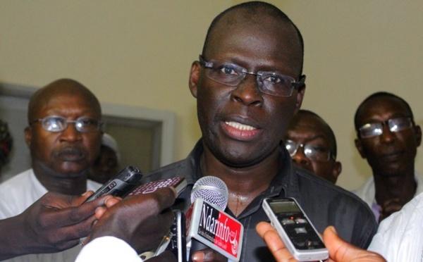 Cheikh Bamba Dièye minimise le rapport de l'Ige sur sa gestion à la mairie de Saint-Louis