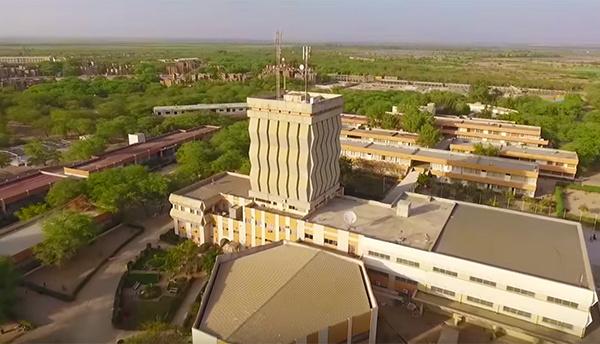 BOURSES : Total offre 2 millions de francs CFA aux meilleurs étudiants de l'UGB