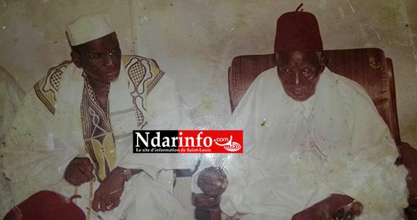 Nécrologie : décès d'Ahmadou DIENG dit Serigne Eumeu, un serviteur de la grande mosquée de Saint-Louis.