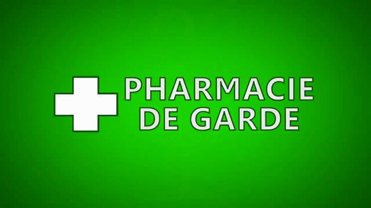 Le calendrier des pharmacies de garde de Saint-Louis, du 25 mars au 20 mai 2017