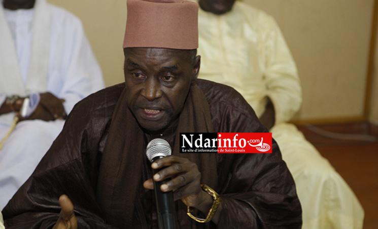 Imam Cheikh Tidjane DIALLO : «  nous devons ressusciter la pensée de Madior Goumba CISSE »