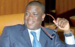 Présidentielle de 2019 : Abdoulaye Baldé annonce sa candidature