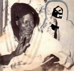 HOMMAGE AU 2EME KHALIFE GENERAL DES MOURIDES-  Serigne Fallou, une beauté de Rajab !
