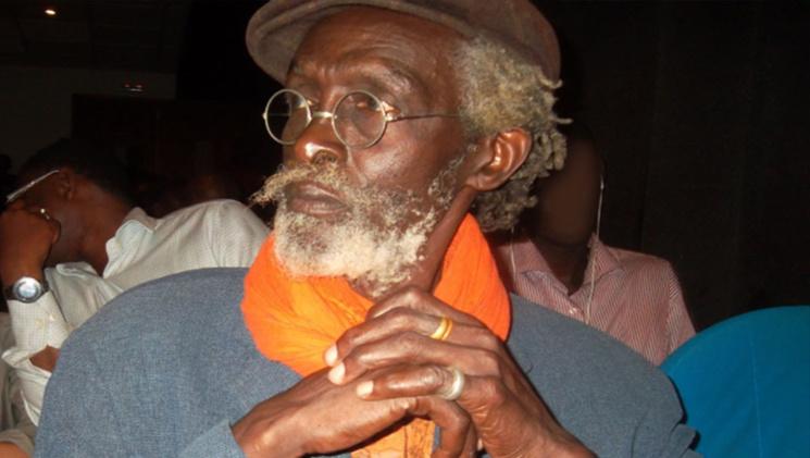 NÉCROLOGIE : Décès de Joe Ouakam