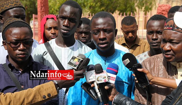 Cheikh Ndiguel BEYE, SG de la COMSOC : « nous ne perdons plus notre temps à faire la grève ou à bloquer la nationale »