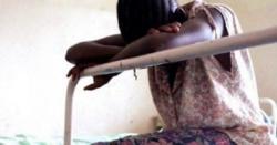 Près de 50% des viols commis par un membre de l'entourage