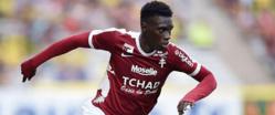 Ligue 1 : Ismaila Sarr et Opa Nguette buteurs avec Metz ( Metz 2-1 Nancy)