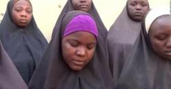 Nigeria : 80 lycéennes de Chibok libérées des mains de Boko Haram