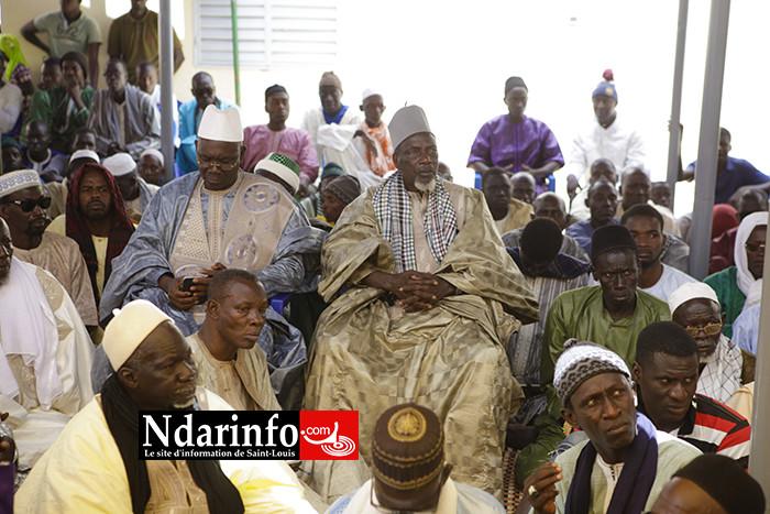 ZIARRA DE NDIAMB FALL : 66 « kamils » pour  un Sénégal prospère (vidéo)