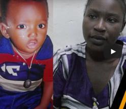 La Kidnappeuse de bébé Ibrahima accuse ses « djinns »