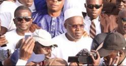 Une triple alliance pour faire libérer Khalifa