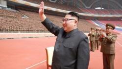 La Corée du Nord réussit à lancer un nouveau missile