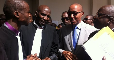 Dernière minute : Abdoul Mbaye relaxé