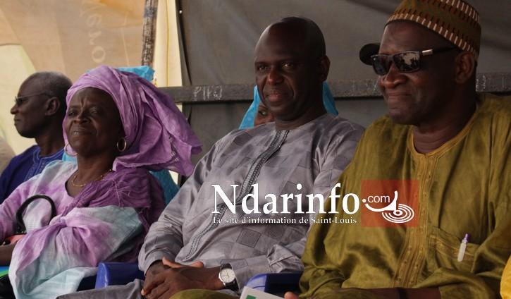 Les non-dits de la candidature de Mansour FAYE aux législatives