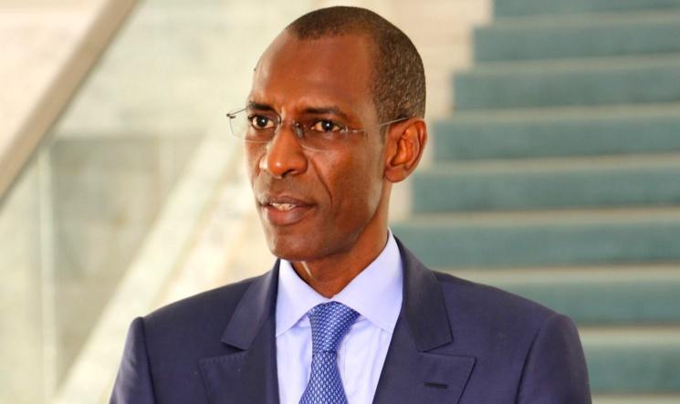 Podor : Les aperistes blâment Abdoulaye Daouda Diallo pour le mode de sélection des candidats pour la députation