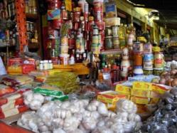 Hausse de 0, 2% de l'indice national des prix à la consommation