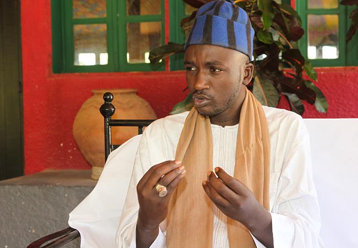 Fraternité Sénégalo-Mauritanienne : Serigne Sidy Mbacké appelle les deux Etats à fortifier le dialogue.