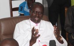 """L'archevêque de Dakar : """" Les prochaines élections seront un indicateur de maturité démocratique''"""
