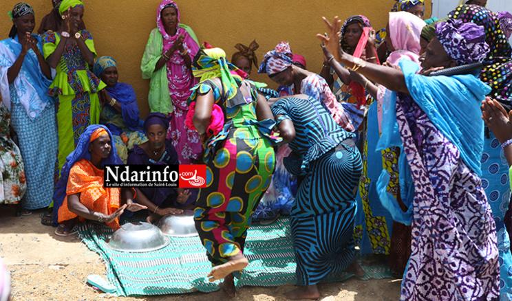 DIAMA : la CASL va faire couler l'eau potable à POLO (vidéo)