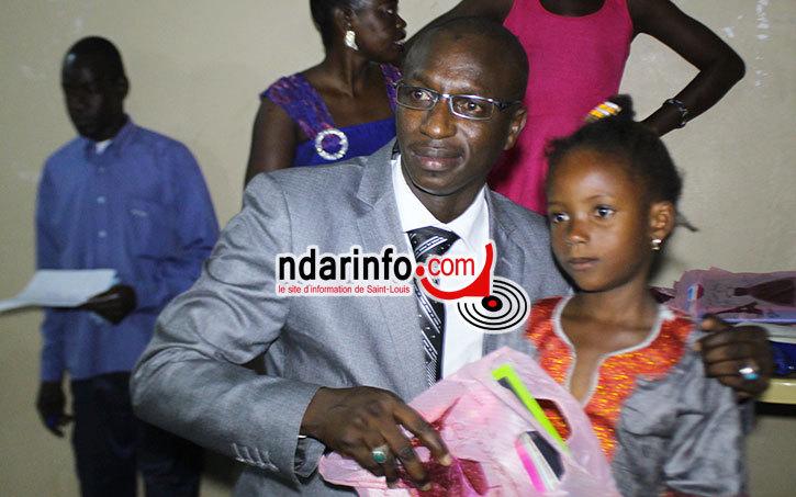 Adama Kane DIALLO investi tête de liste départementale de la CPJE
