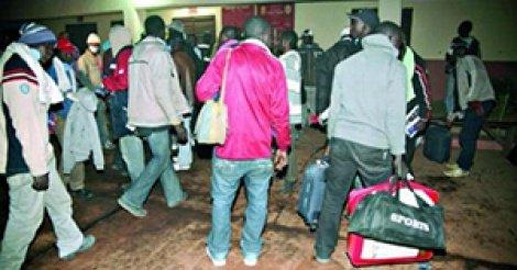 Etats-Unis : d'autres Sénégalais vont être rapatriés