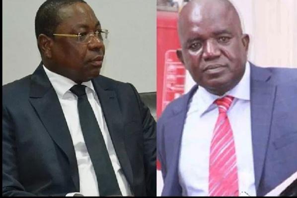 Dagana: Mankeur Ndiaye engage la bataille contre Oumar Sarr