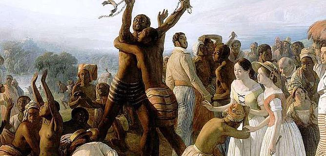 L'île de Gorée et St-Louis, témoins de la colonisation du Sénégal