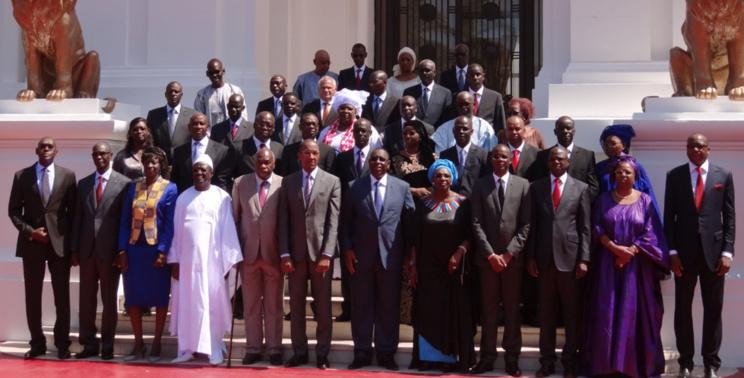 Le Communiqué et les nominations du Conseil des ministres de ce 21 juin 2017