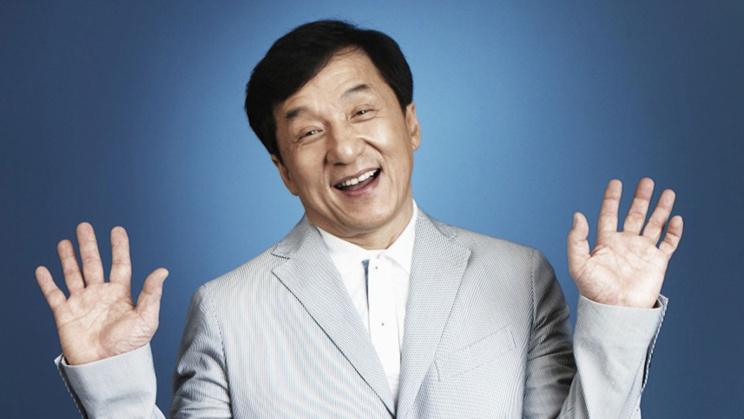 Jackie Chan attendu à Dakar pour fêter le 7e art