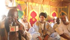 Pélerinage annuel de Nimzatt : Dans la fidélité à l'esprit de Cheikhna Cheikh Saad Bouh