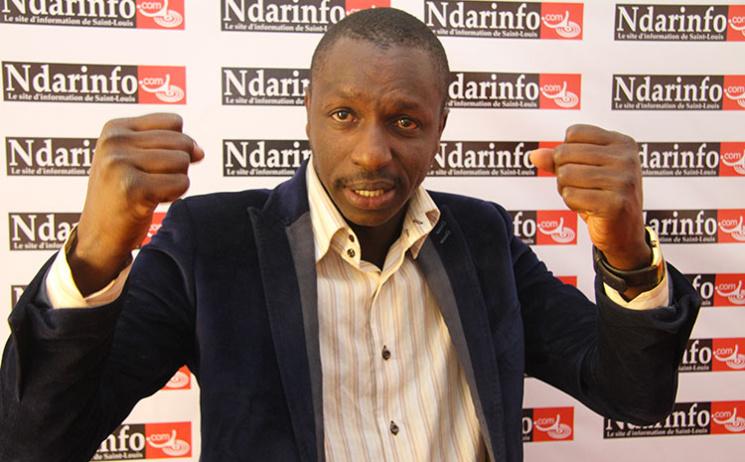 Non respect de promesses de financements : Adama Kane DIALLO met en garde le ministre de la Jeunesse et le Dg de l'Anpej