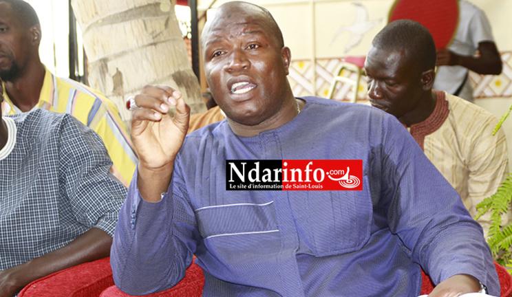 La coalition « Sénégal Day Dem » crache sur la candidature de Mansour FAYE (vidéo)