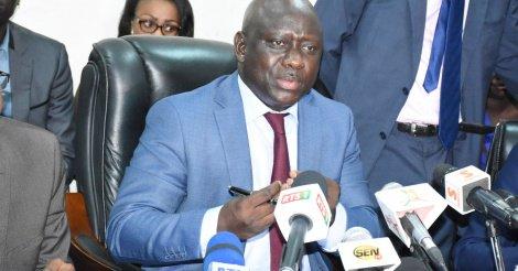 Au moins 8 morts dans une bousculade — Sénégal