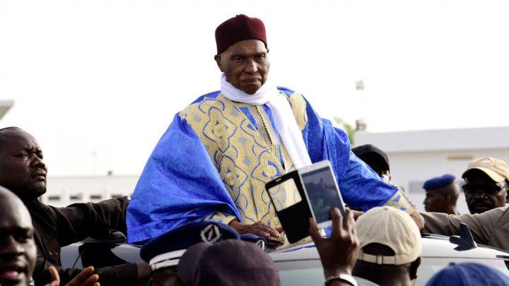 Irrégularités dans la délivrance des cartes d'électeurs : A Dagana, WADE annonce une marche nationale, mardi.