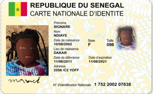 Macky Sall saisit le Conseil constitutionnel pour qu'on puisse voter avec une carte d'identité nationale numérisée, une carte d'électeur numérisée, un passeport, un permis de conduire et...