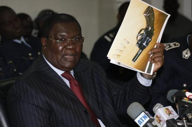 Révélations de Clédor Sène : « Macky Sall a financé les listes d'Aïda Mbodj, Pape Samba Mboup, Me Ngom, Me Tall etc.. »