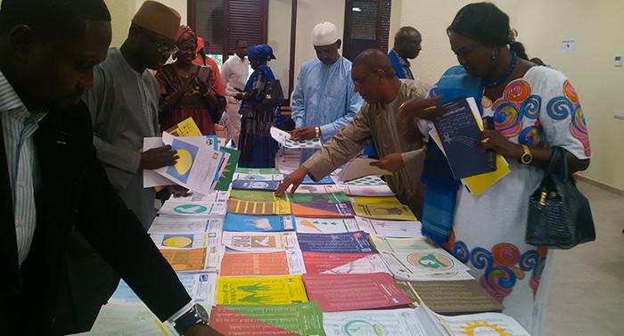 ESPAGNE : 28134 sénégalais appelés aux urnes