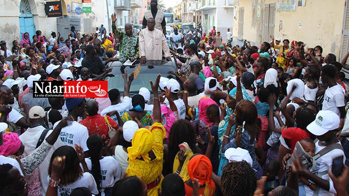 SINDONE :  Baila WANE, Cheikhou CAMARA et Charles FALL battus. Papa Larou MAR, maître incontestable du SUD