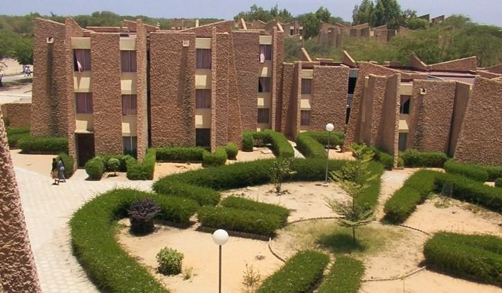 UGB - Vol au village J : un étudiant tchadien arrêté.