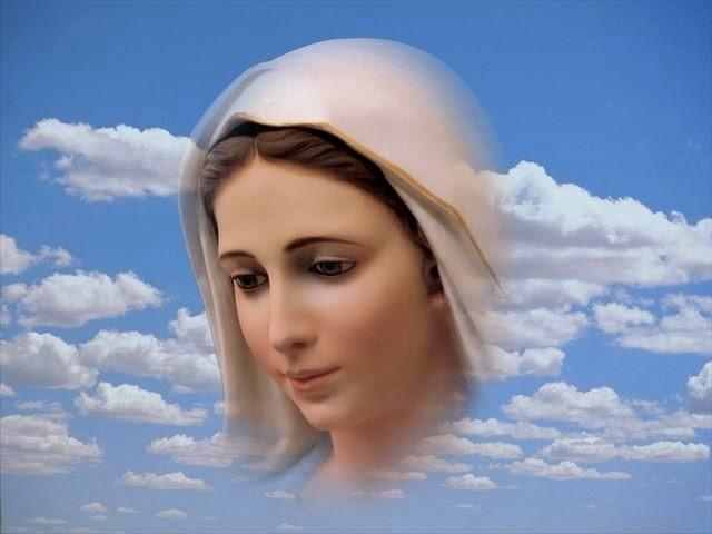 Assomption : Les catholiques célèbrent, aujourd'hui, l'élévation de Marie au ciel
