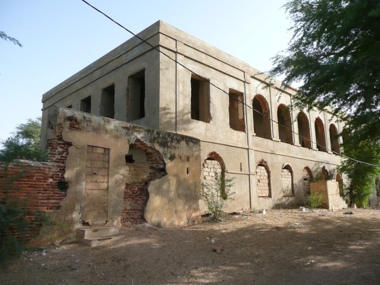 Fort de Dagana : Un patrimoine historique, fleuron du tourisme local