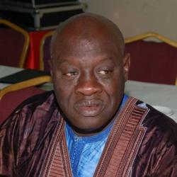 Amadou Bakhao Diaw, traditionnaliste : la mémoire vivante de l'histoire du Walo